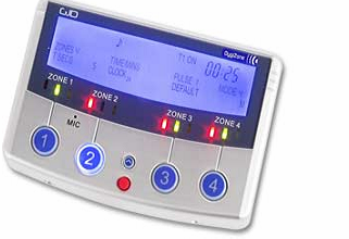gjd lighting controller